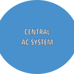 HVAC, Central AC, Building Climate Control